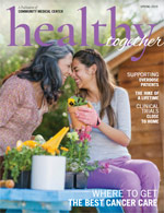 Healthy Together Spring 2019
