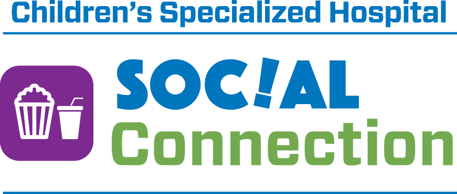 csh social connection logo