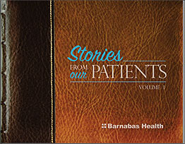 Stories From Our Patients