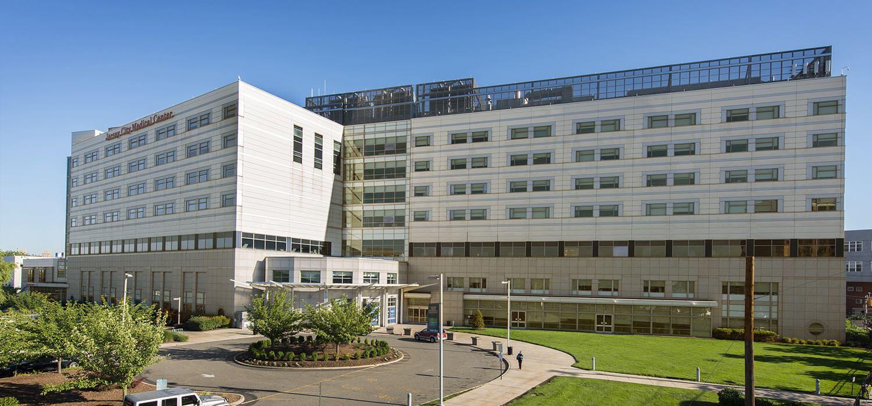 Neurosurgery - New Jersey Health System