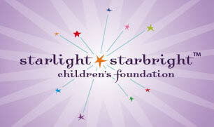 Starlight Starbright Children's Foundation Logo