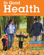 In Good Health Fall 2015