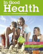 In Good Health Spring 2015