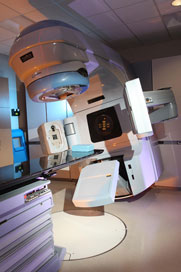 Rapid Arc Technology - Radiation Oncology at Community Medical Center