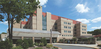 Monmouth Medical Center Southern Campus
