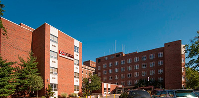 RWJ University Hospital Rahway