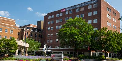 About RWJ University Hospital Somerset | Somerville Hospital