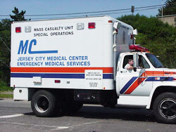 Special Operations | Jersey City Medical Center EMS