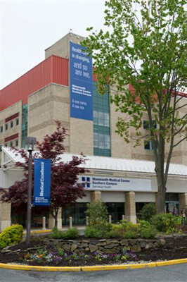 Monmouth Medical Center, Southern Campus