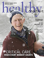 Healthy Together Winter 2020