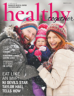 Healthy Together Winter 2019