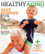 MMCSC Healthy Aging Summer 2017
