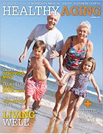 MMCSC Healthy Aging Summer 2018