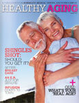 Healthy Aging Spring 2015