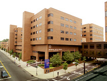 Newark Beth Israel Medical Center Foundation