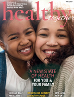 Healthy Together Fall 2018