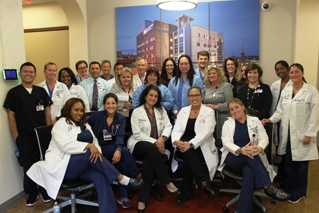 new arrival d9974 5c78e Joint Replacement   Orthopedic Surgery   RWJUH New Brunswick, NJ