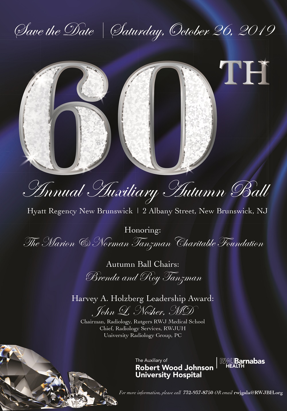 Annual Autumn Ball