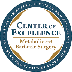 Center of Excellence in Metabolic and Bariatric Surgery