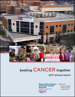 Steeplechase Oncology Program Report 2017