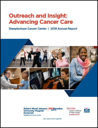 Steeplechase Oncology Program Report 2019