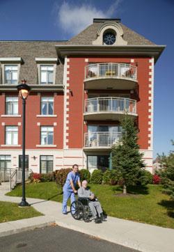 Housing Options for Seniors | RWJ University Hospital Somerset
