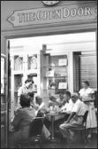 1937 - Open Door Gift Shop, Saint Barnabas Hospital