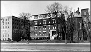 1937 - Saint Barnabas Hospital, Newark