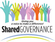 mhp nursing shared governance Anmed health's shared governance model ensures clinical nurses a voice in determining nursing practice, standards and quality of patient care, and reflects the.