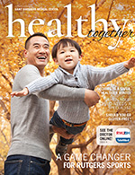 Healthy Together Fall 2019
