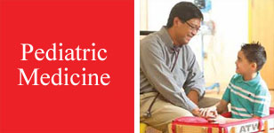 Pediatric Medicine