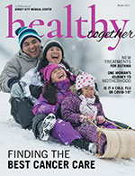 Healthy Together Winter 2021