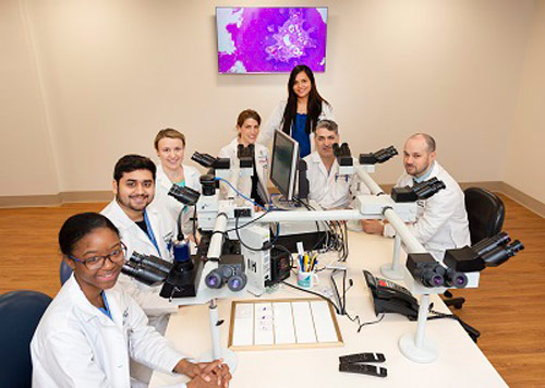 Pathology Residency Program