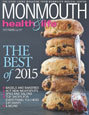 Monmouth Health & Life August/September 2015