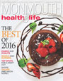 Monmouth Health and Life August/September 2016