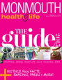 Monmouth Health & Life The Guide 2014