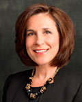 Lori Colineri, DNP, RN, NEA-BC, Chief Nursing Officer, Southern Region