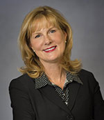 Nancy Holecek Senior Vice President for Patient Care Services