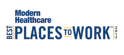 Best Places to Work 2017 Logo
