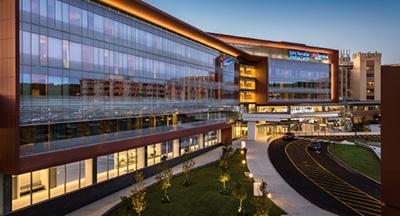 About Us | Saint Barnabas Medical Center | Livingston, NJ