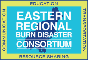 Eastern Regional Burn Disaster Consortium