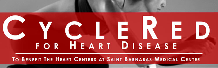 CycleRed for Heart Disease