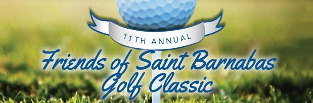 friends of saint barnabas golf classice