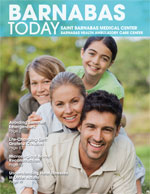 Barnabas Today Magazine Summer 2012 issue