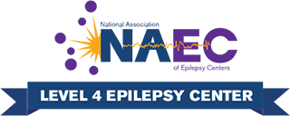 NAEC Level 4 Epilepsy Center  for Saint Barnabas Medical Center
