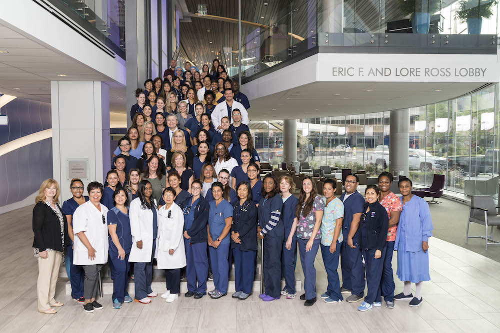Saint Barnabas Medical Center Recognized for Nursing Excellence