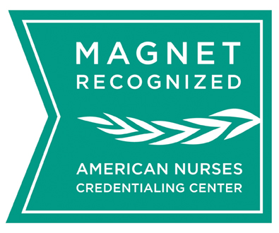 Magnet Recognized American Nurses Credentialing Center