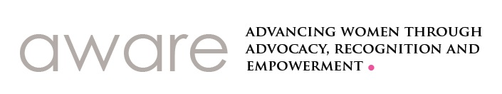Advancing Women Through Advocacy, recognition and Empowerment Logo