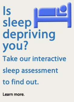 Sleep quiz
